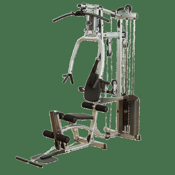 Multifunction Trainer, gym equipment, strength training