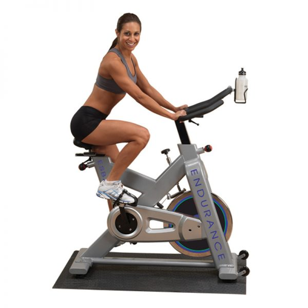Body Solid ESB250 Upright Bike
