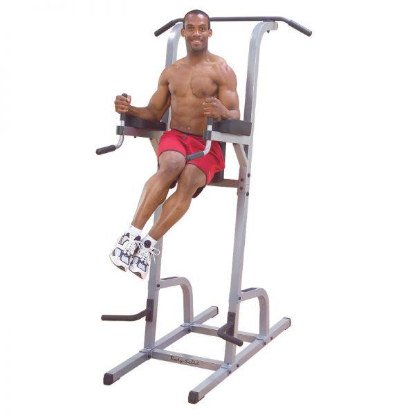 Body Solid GVKR82 Upper Body Machine