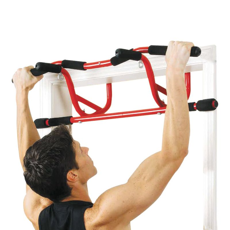 Chin up Station uk Gofit Elevated Chin up Station