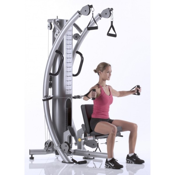 Gym Equipment Europe: Tuff Stuff SPT-6 Six Pack Multi Function Trainer