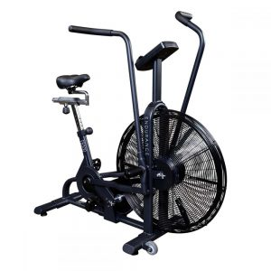 Dual Action Air Bike
