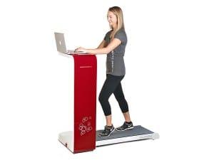 Bodycraft SpaceWalker Treadmill