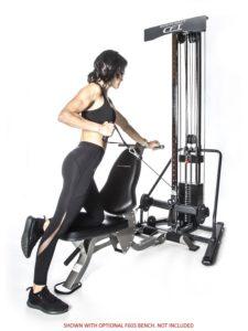 BodyCraft Trainer