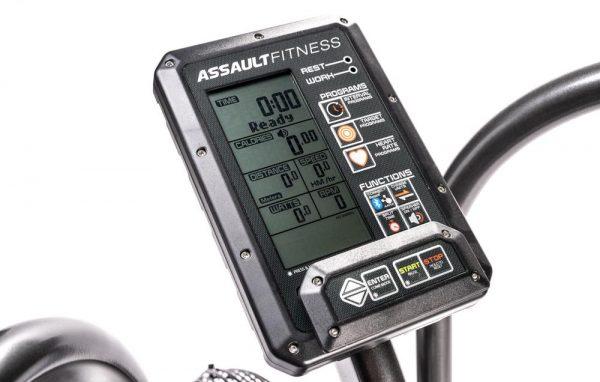 Assault Fitness, Bike
