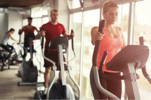fitness equipment, treadmill